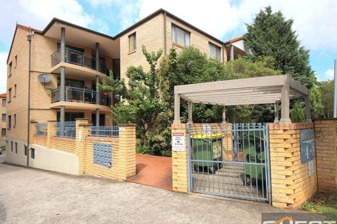 Picture of 11/4-8 Gordon Street, BANKSTOWN NSW 2200