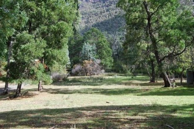 Picture of 10 Royston Road, HALLS GAP VIC 3381