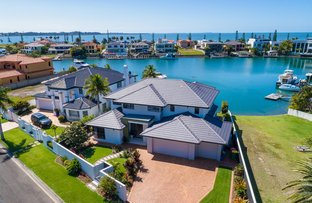 Picture of 3 Marram Court, Raby Bay QLD 4163