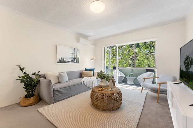 Picture of 8/98-100 Burns Bay Road, LANE COVE NSW 2066