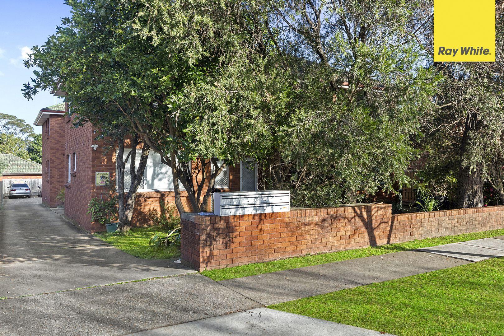 6/65 Ferguson Ave, Wiley Park NSW 2195, Image 0
