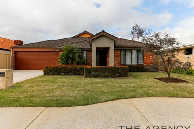 Picture of 33 Bushy Gardens, CANNING VALE WA 6155