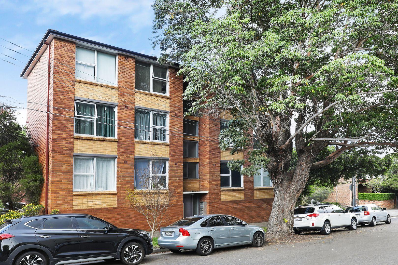 7/27-31 St Marys Street, Camperdown NSW 2050, Image 0