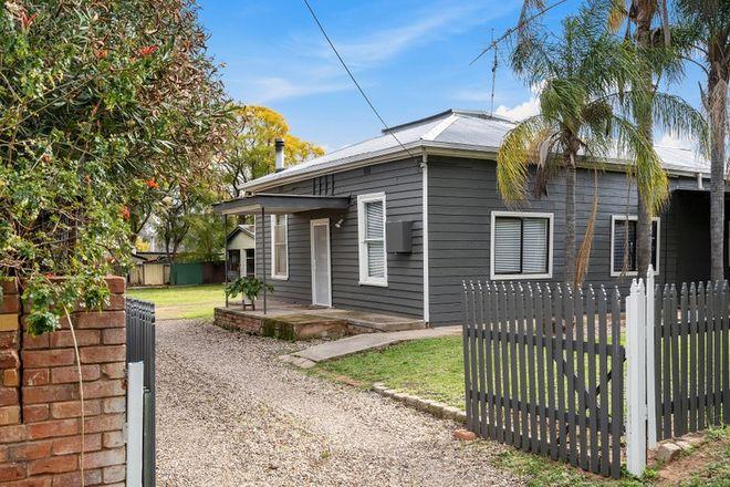 Picture of 10 Carolan Place, NARRANDERA NSW 2700
