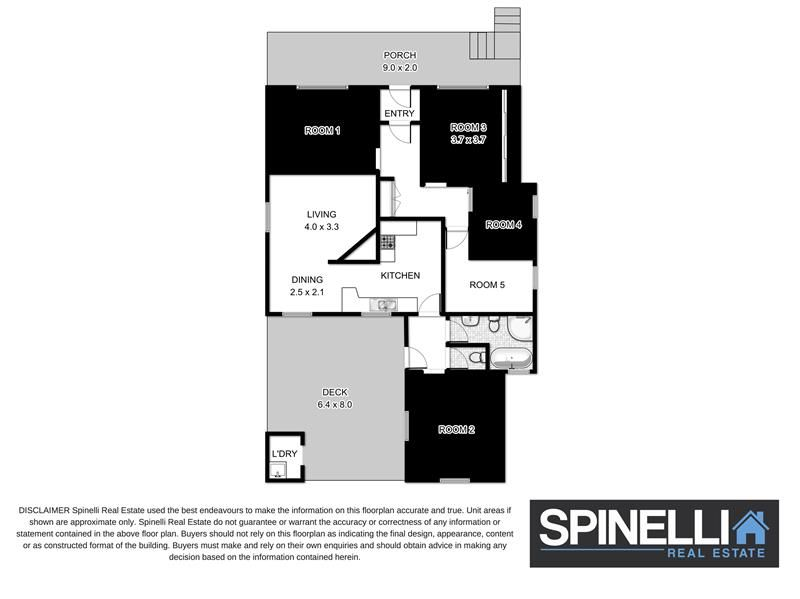 Room 5/51 Mount Ousley Rd, Mount Ousley NSW 2519, Image 1