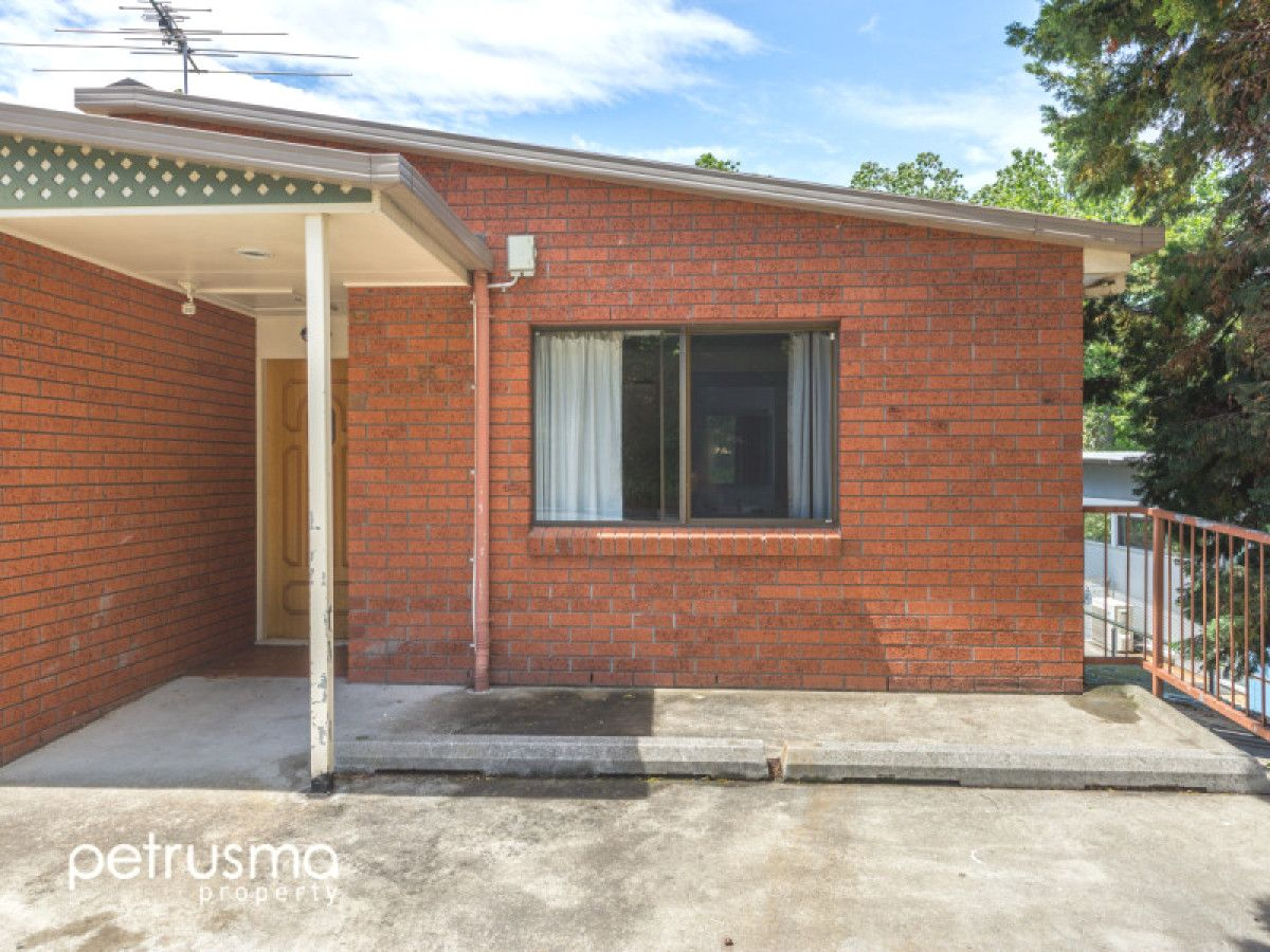 2/15 Davey Place, South Hobart TAS 7004, Image 1