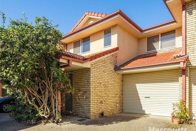 Picture of 5/14 School Road, STAFFORD QLD 4053