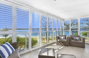 Picture of 1206/438 Marine Parade, Biggera Waters QLD 4216