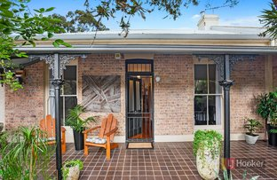 Picture of 36 Mary Street, Lilyfield NSW 2040