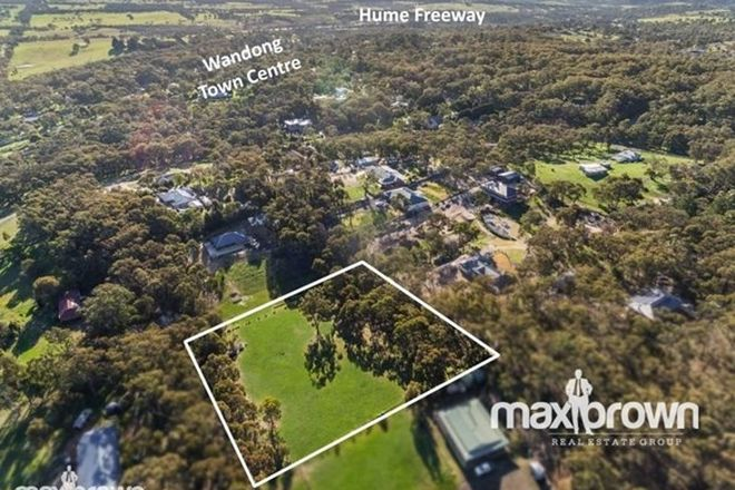 Picture of 75 Wombat Avenue, HEATHCOTE JUNCTION VIC 3758