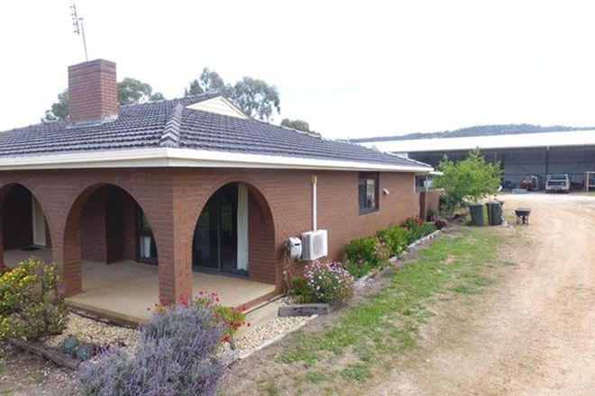 Picture of 264 Panrock Reservoir Road, STAWELL VIC 3380