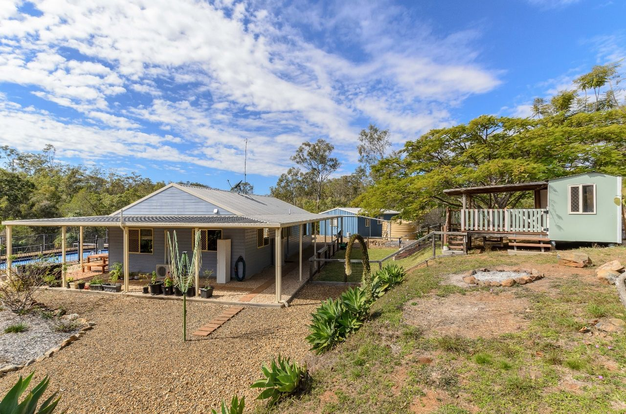 56 Toowell Road, O'connell QLD 4680, Image 2