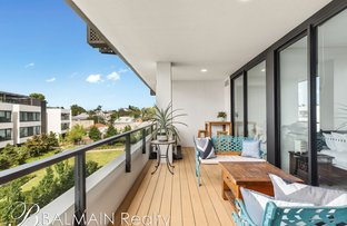 Picture of 310/3 Nagurra  Place, Rozelle NSW 2039