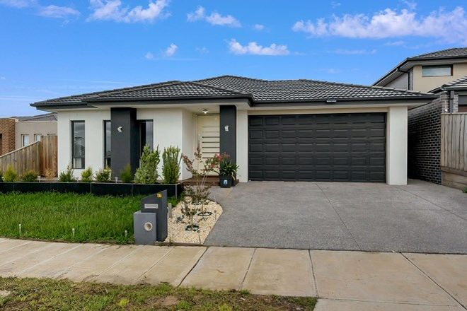 Picture of 47 Hilderstone Avenue, WOLLERT VIC 3750