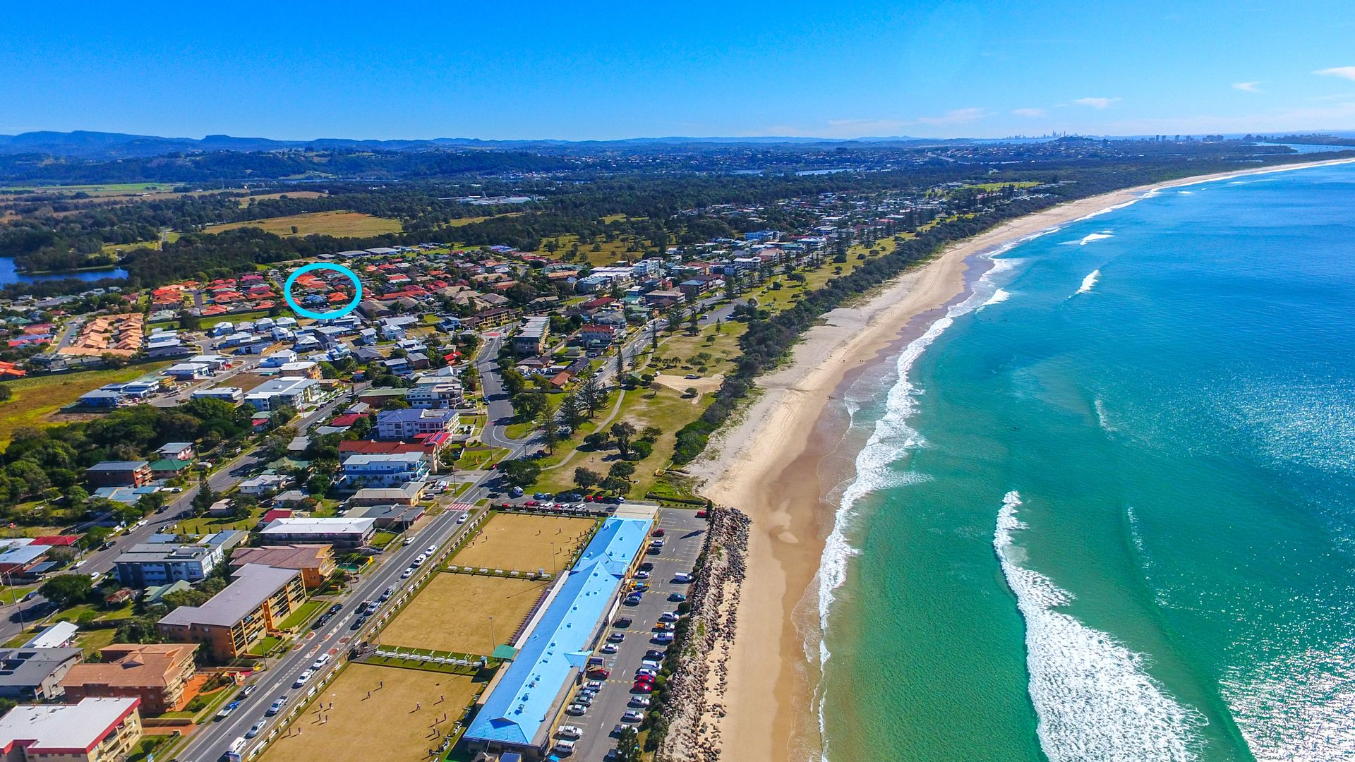 1/2 Channel  Place, Kingscliff NSW 2487, Image 1