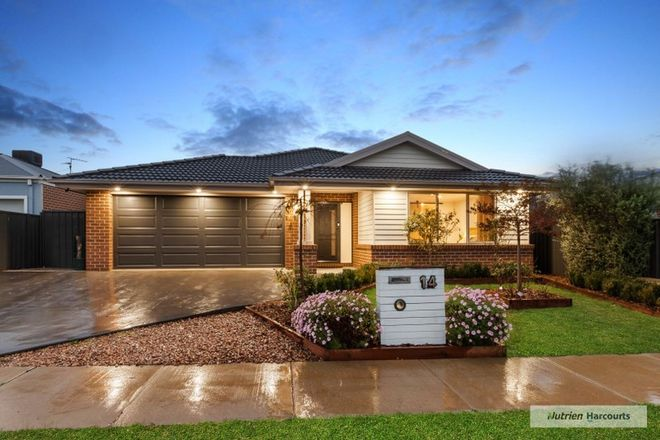Picture of 14 Northview Road, KILMORE VIC 3764