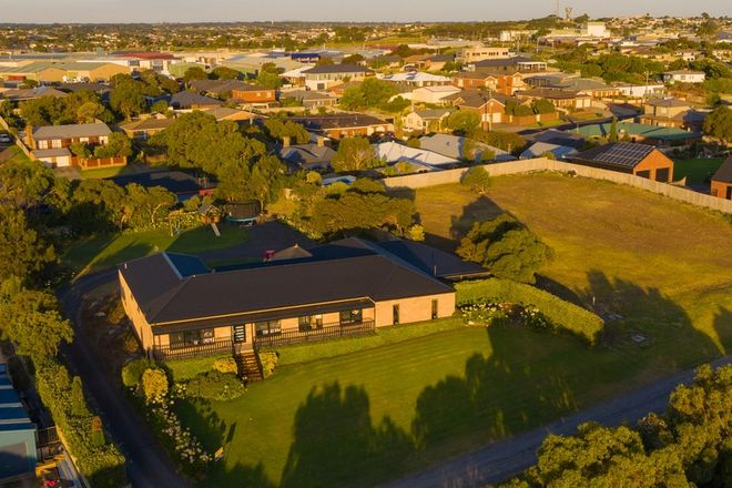 Picture of 250 Merrivale Drive, WARRNAMBOOL VIC 3280