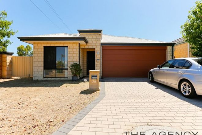 Picture of 29 Bottrell Way, CANNING VALE WA 6155