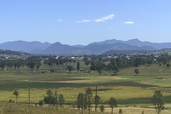 Picture of ALLANDALE QLD 4310