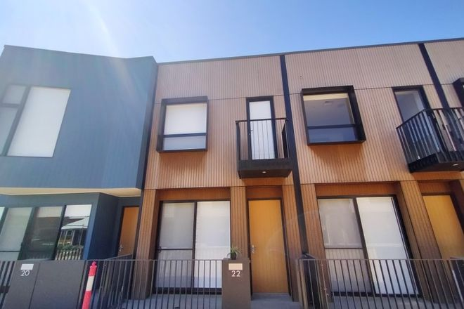 Picture of 22 Albany Lane, PORT ADELAIDE SA 5015