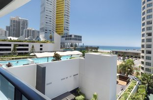Picture of 10505 'The Oracle' 1 Oracle Boulevard, Broadbeach QLD 4218