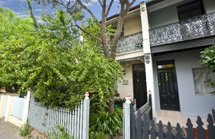 Picture of 129 Alice Street, Newtown NSW 2042