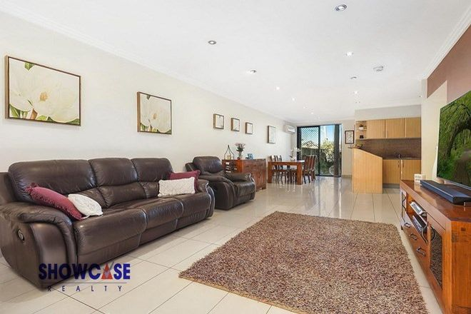 Picture of 17/210 Pennant Hills Road, OATLANDS NSW 2117