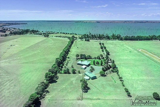 Picture of 8255 Murray Valley Highway, BATHUMI VIC 3730