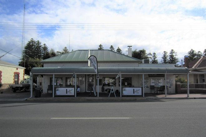 Picture of 27 McKay Street, PORT BROUGHTON SA 5522
