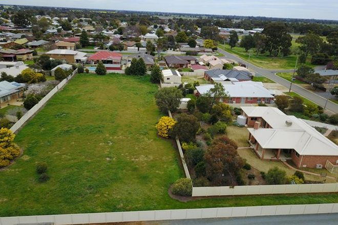 Picture of 52-56 Pine Street, NUMURKAH VIC 3636