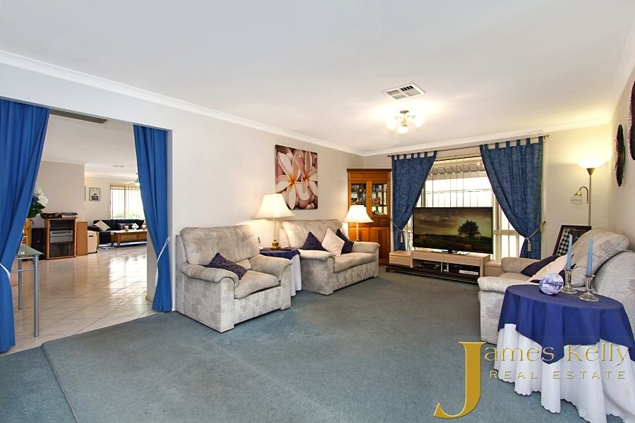 11 Carnoustie St, Rouse Hill NSW 2155, Image 1