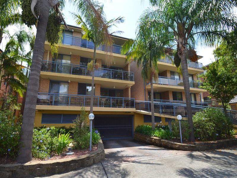 6/5-7 Aboukir Street, Rockdale NSW 2216, Image 0