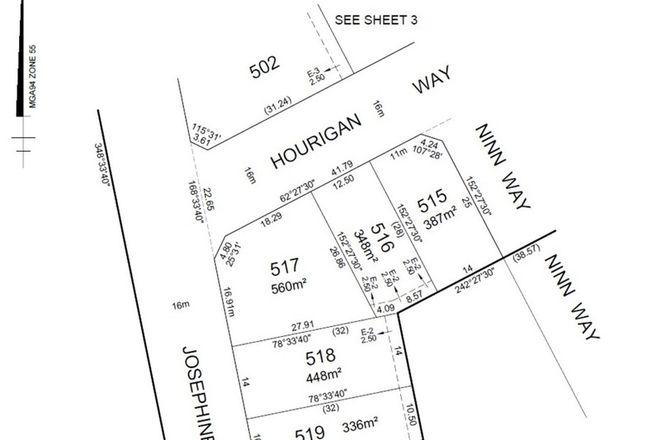 Picture of Lot/517 Josephine Street, WERRIBEE VIC 3030