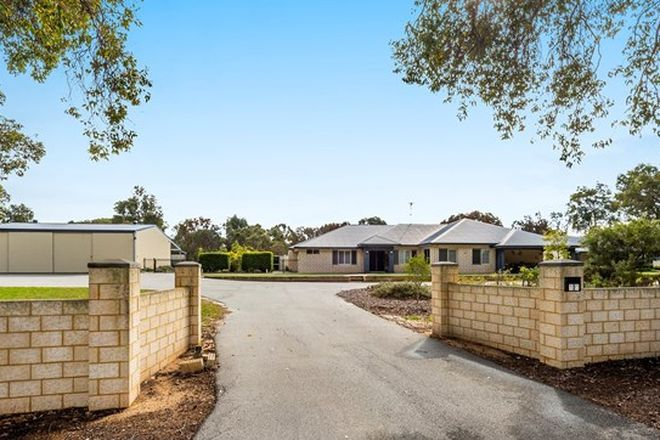 Picture of 131 Red Road, PARKLANDS WA 6180