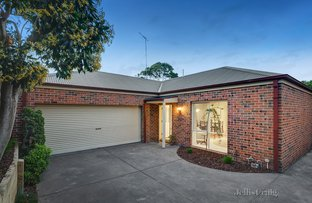 Picture of 3/26 Graeme Avenue, Montmorency VIC 3094