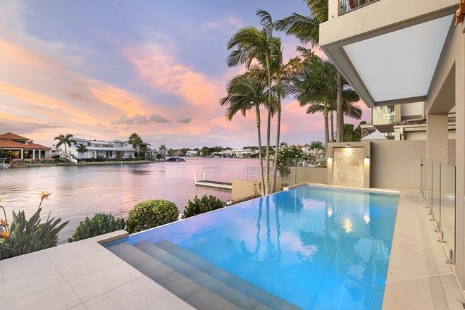 Picture of 151 Shorehaven Drive, NOOSA WATERS QLD 4566