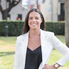 Amy Austin, Leasing Consultant