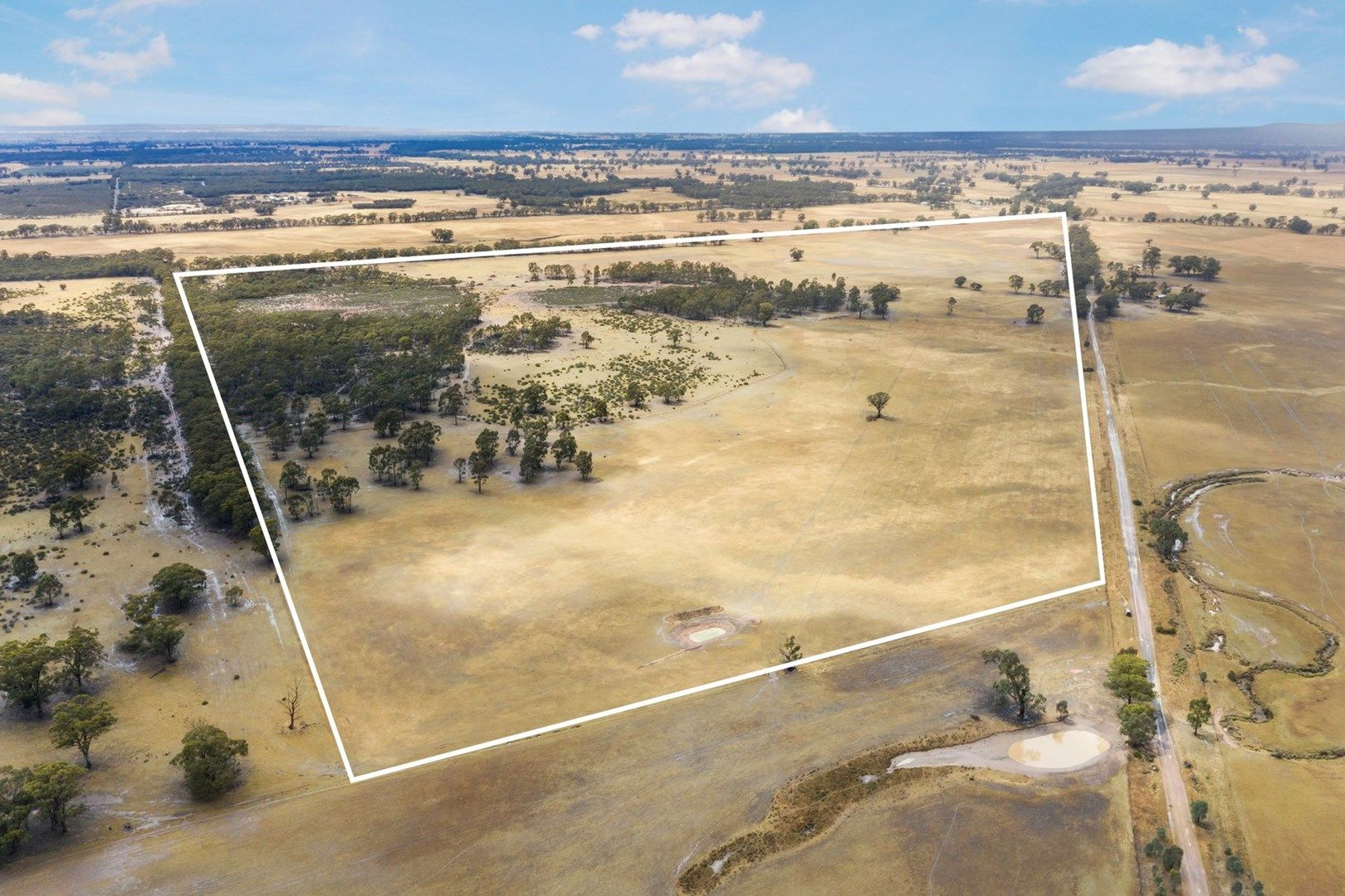 Lot 6 Hayhursts Road, Bagshot North VIC 3551, Image 0