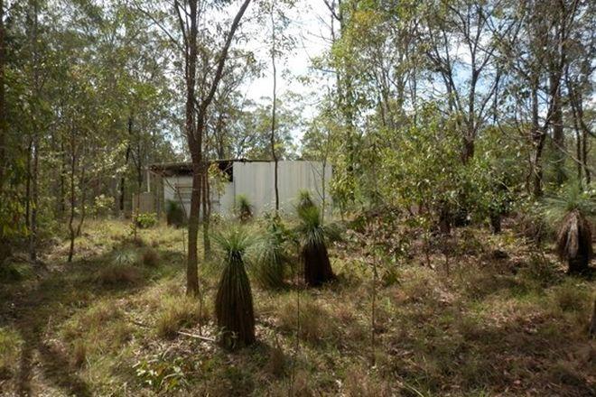 Picture of 301 Ewingar Ridge Rd, EWINGAR NSW 2469