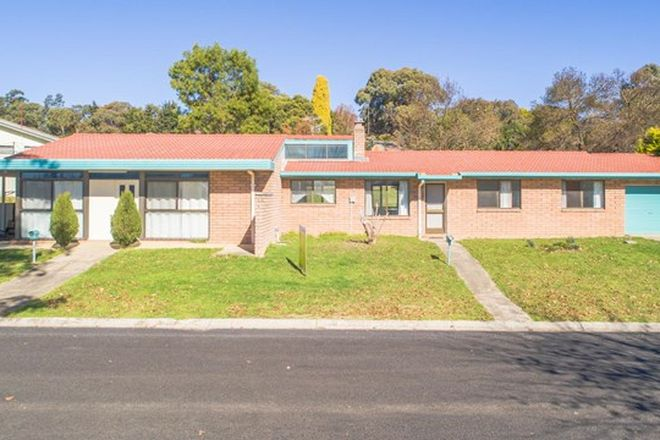 Picture of 2 Moyes Street, ARMIDALE NSW 2350