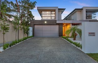 Picture of 22A Webb Street, Henley Beach SA 5022