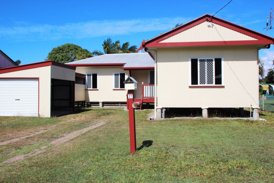 27 Bannister Street, South Mackay QLD 4740, Image 0