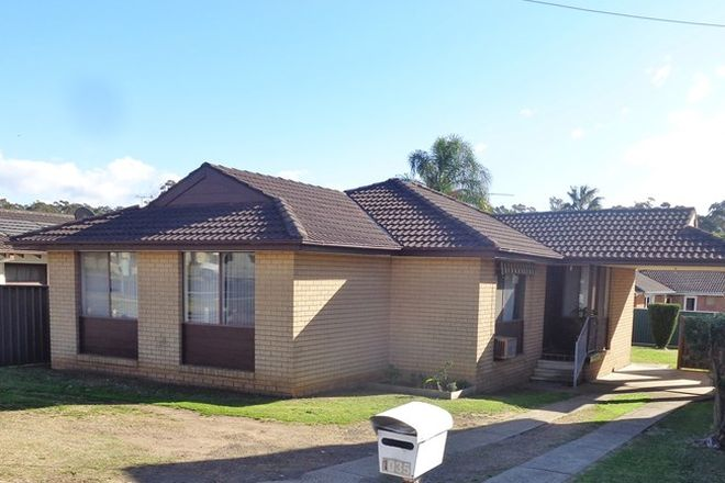 Picture of 1035 The Horsley Drive,, WETHERILL PARK NSW 2164