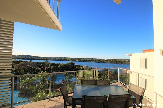 Picture of 50/26 River Street, MACKAY QLD 4740