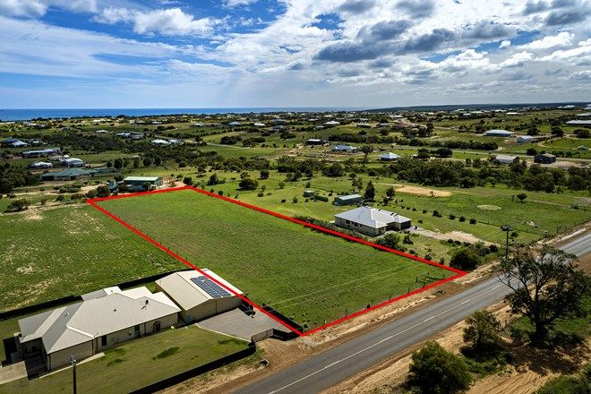 Picture of 571 David Road, WHITE PEAK WA 6532