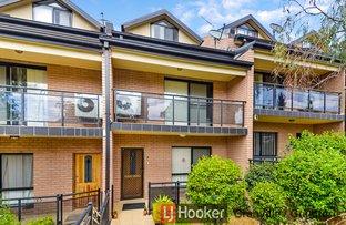 3/104 Elizabeth Street, Granville NSW 2142