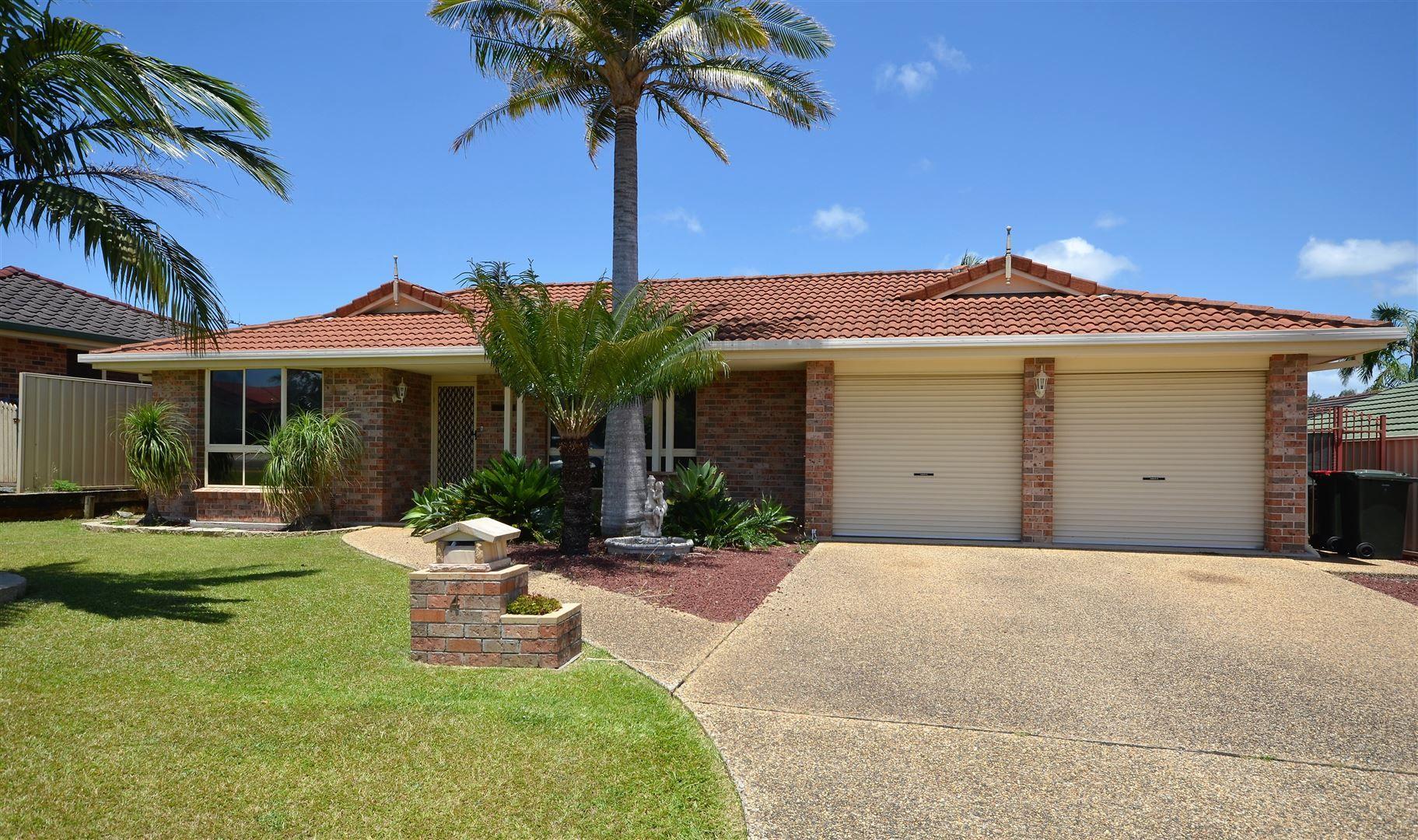 4 Robin Drive, Port Macquarie NSW 2444, Image 0