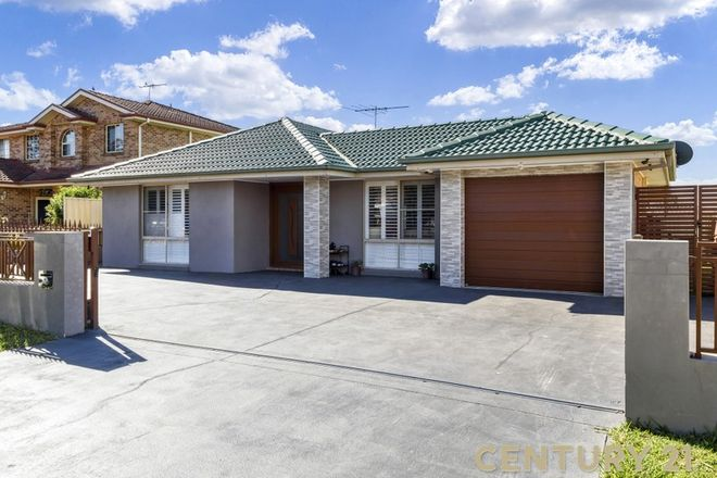 Picture of 43 Debbie Circuit, MOUNT DRUITT NSW 2770