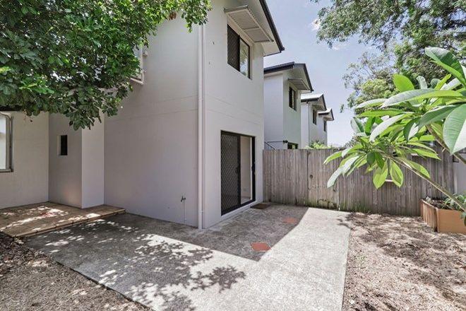 Picture of 8/93 Waminda Street, MORNINGSIDE QLD 4170