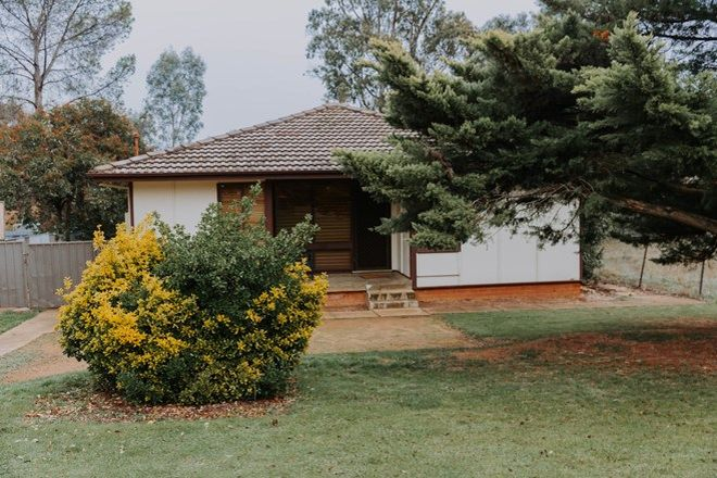 Picture of 20 Callaghan Street, ASHMONT NSW 2650